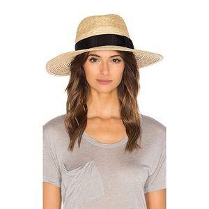 NWT BRIXTON Joanna Hat